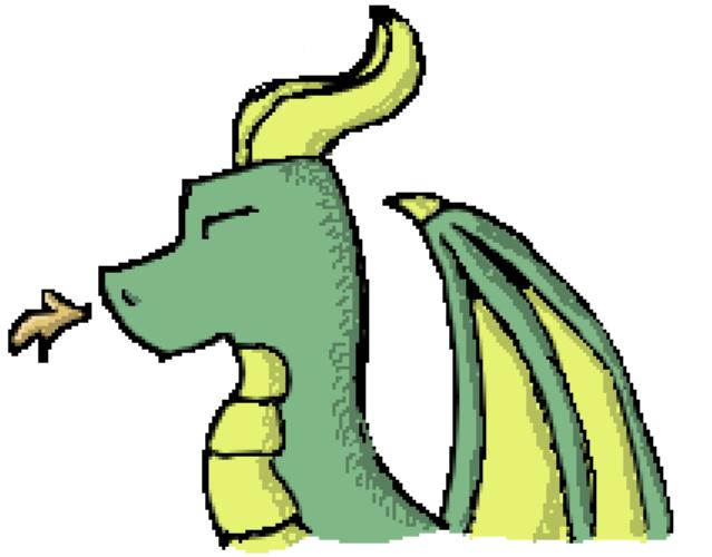 Dragon by pipa00