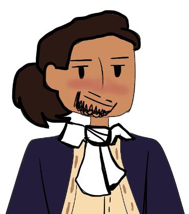 Alexander Hamilton by pipa00
