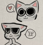 I Can't Draw Cats