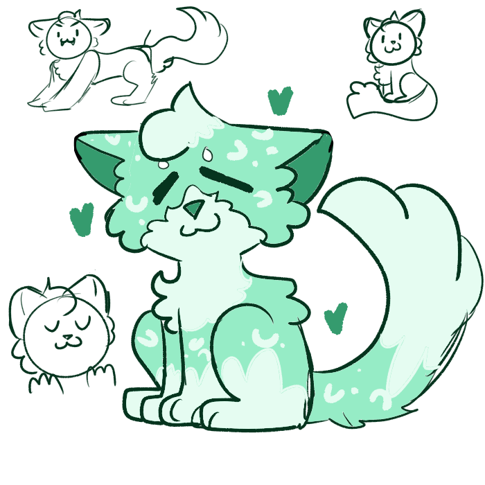 Floof by pipa00