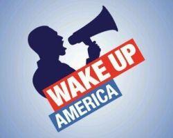 Wake Up America by pipa00