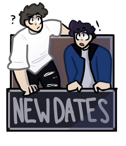 New Dates by pipa00