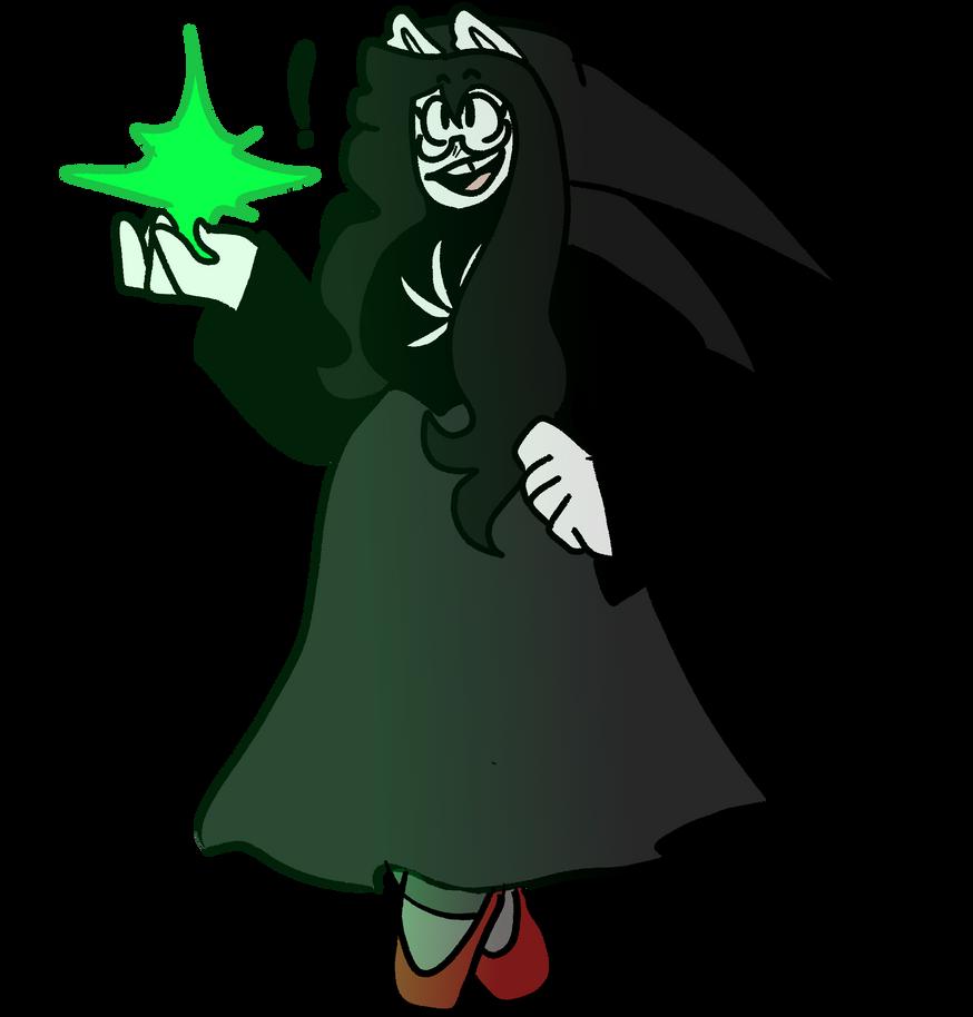 Jade Harley! by pipa00