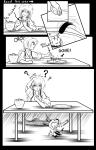Unlikely experience 6 by Hitokiri-club