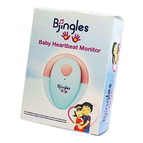 Baby Heartbeat Monitors Baby Doppler By Bjingles On