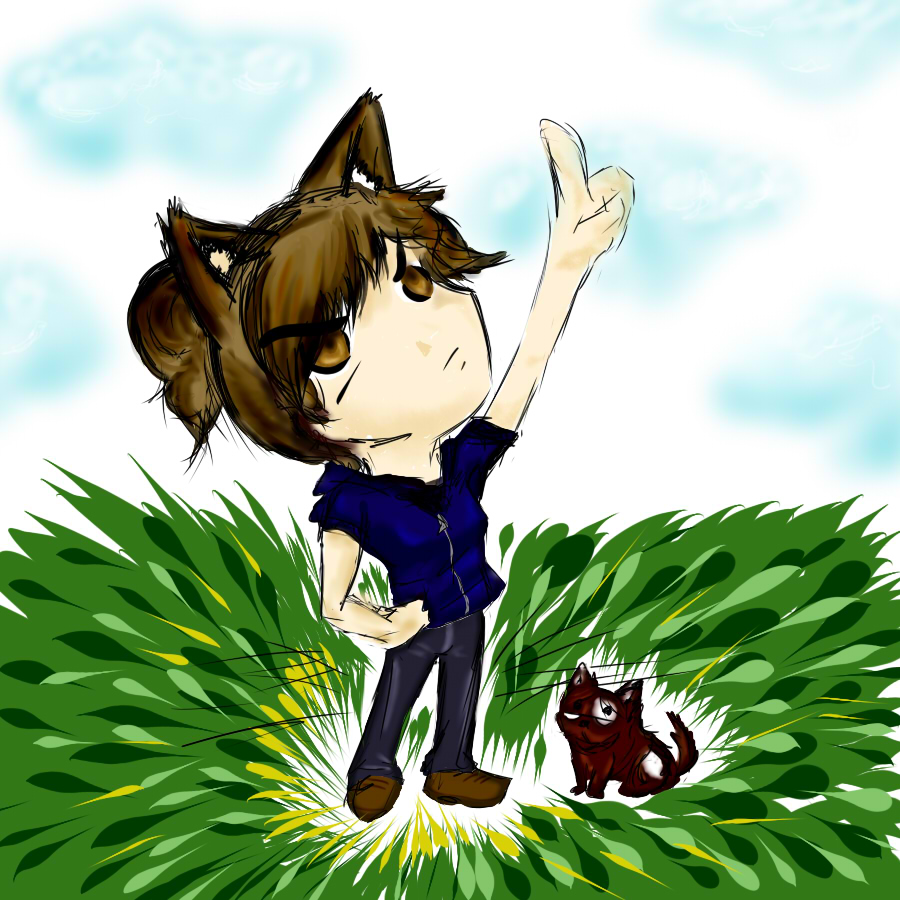 clau-wolfy's Profile Picture