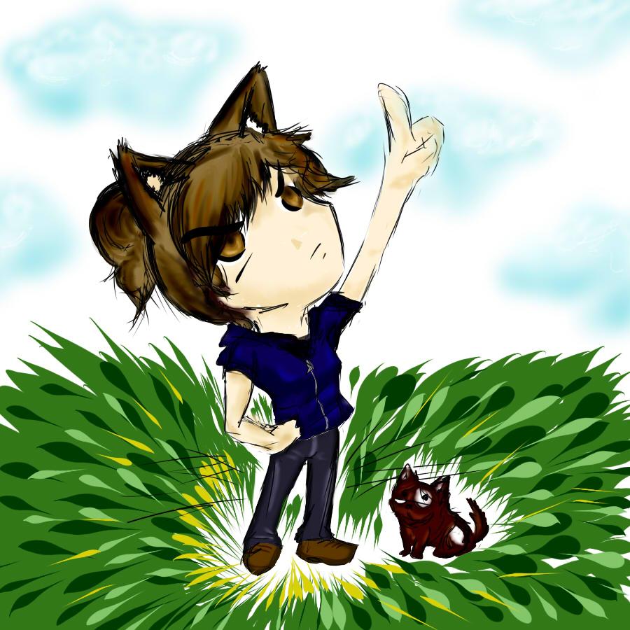 clau-wolfy's Profile Picture