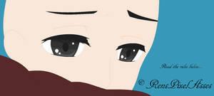 9: Shy or Sad