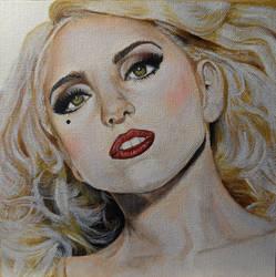 Gaga by Launadoon