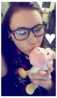Yoshi LOVE