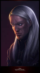 The Witcher - contest by Deligaris