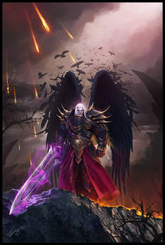 Dark Angel
