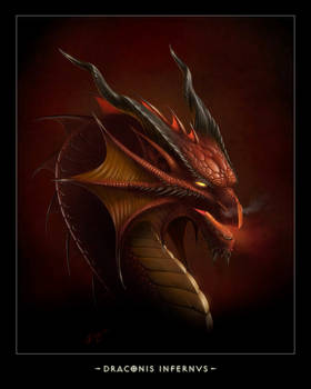 DRACONIS INFERNVS