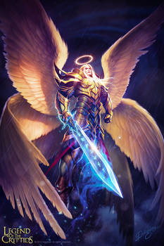 Angel LOTC