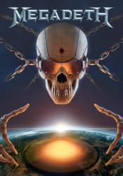 VicRattlehead-Megadeth contest