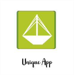 Unique  Icon App