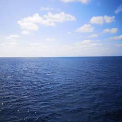 Ocean en Cozumel