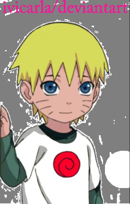 Naruto Uzumaki | Anime  |Laguh Naruto Uzumaki Cute