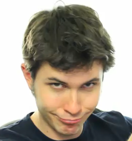 TOBUSCUS RAPE FACE ene' by midNightTehRacconCat