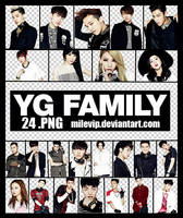 24 YG FAMILY .PNG by Milevip