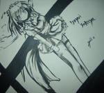 Sakuya Brush N Ink