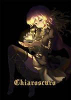 Chiaroscuro by yo-chaosangel