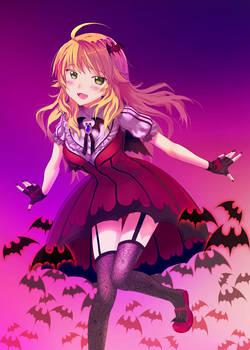 Vampire Girl KYUUUUUN