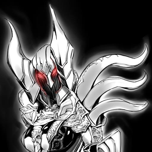 Marauder by yo-chaosangel