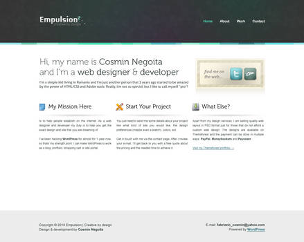 Empulsion 2nd Concept