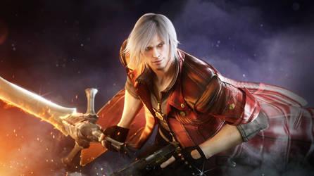 Dante: A Devil Hunter