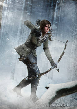 :Rise of the Tomb Raider: