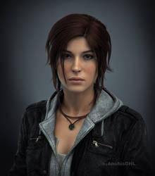Lara by AnubisDHL