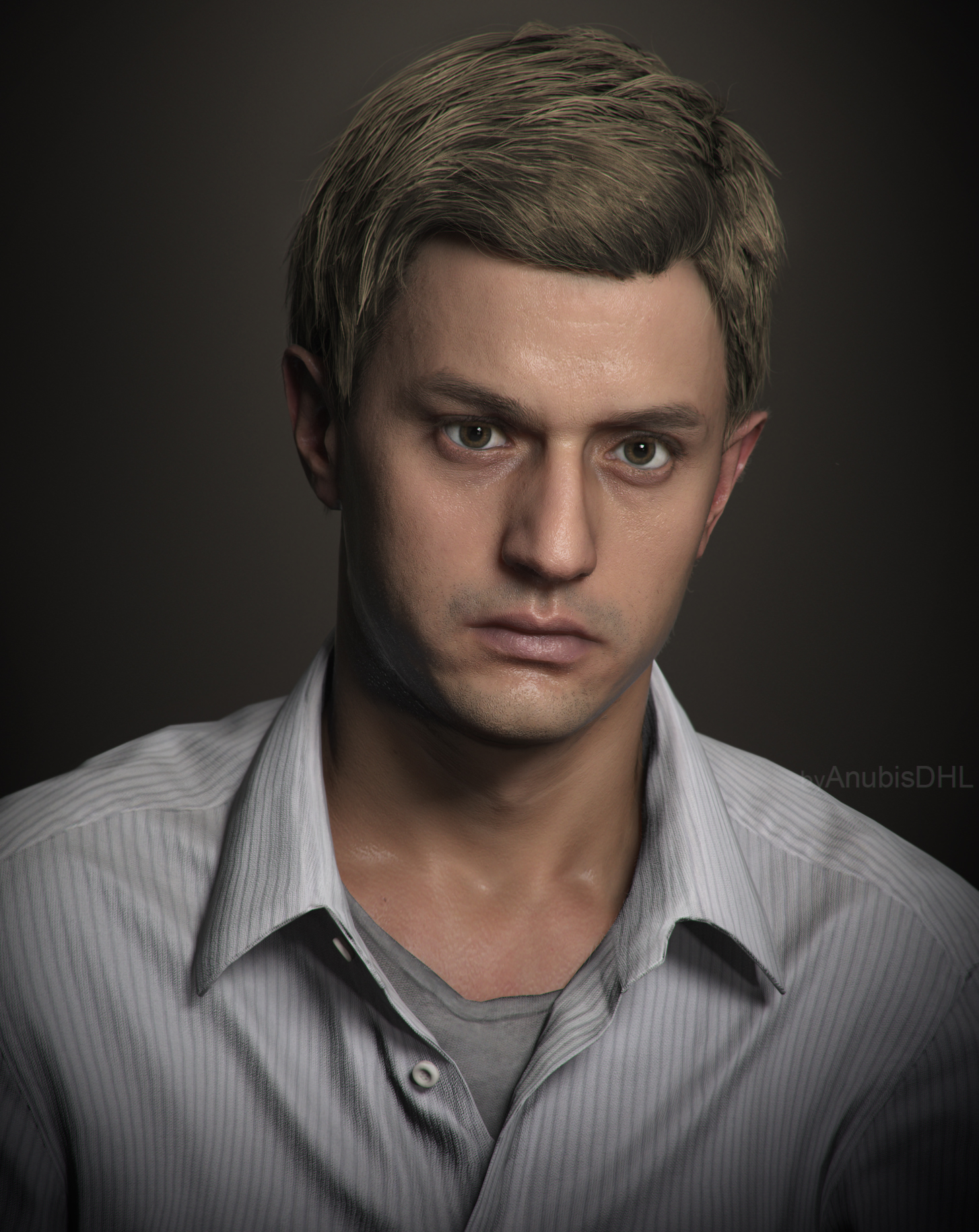 RE7: Ethan Winters