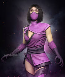 MK 11: Mileena
