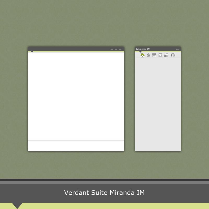 Verdant Suite Miranda IM by ElectroBiT