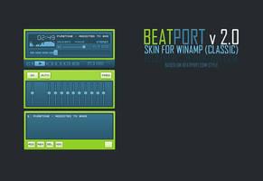 Beatport v 2.0 by ElectroBiT
