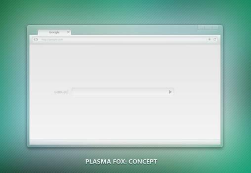 Plasma Fox: Concept