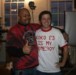 Koko Ed is My Homeboy
