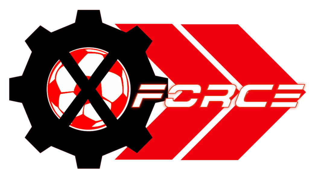 X-Force Logo