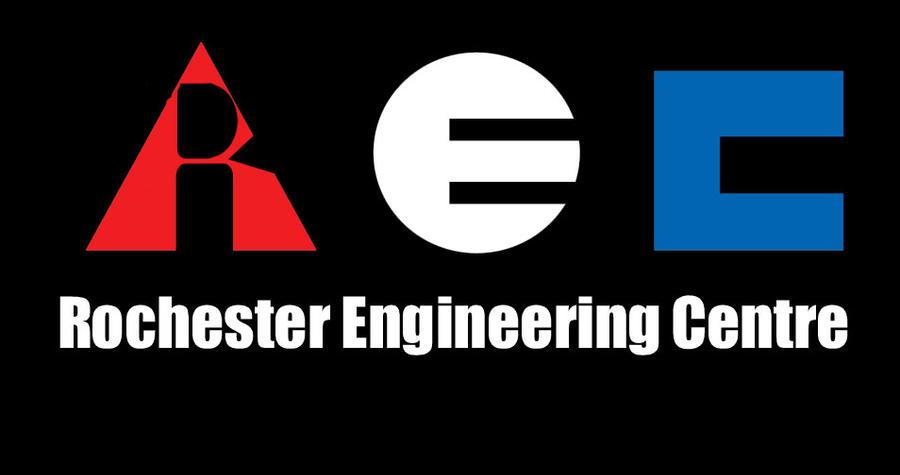 REC Logo Design by EdGPatterson