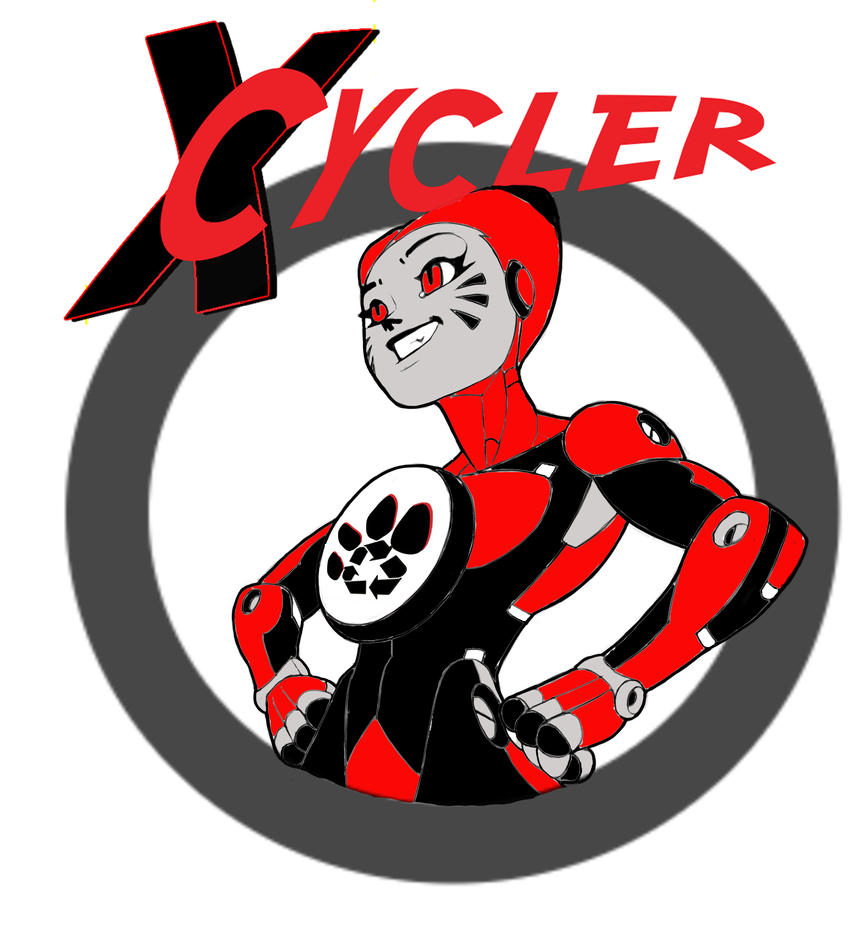 X-Cycler by EdGPatterson