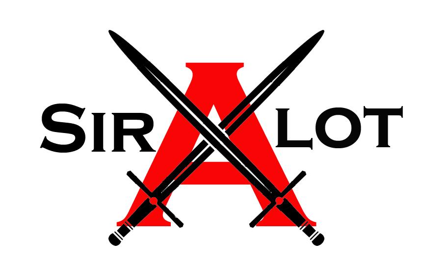 sirXalot logo by EdGPatterson