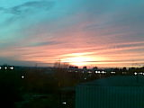 Sun down by KidvsKatAdmirer2