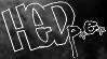 Hed PE stamp by KidvsKatAdmirer2