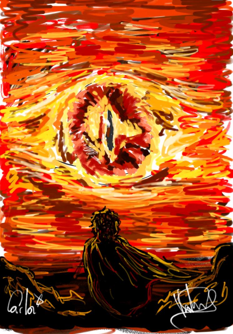 Sauron Eye Wallpaper The Galleries Of Hd Wallpaper
