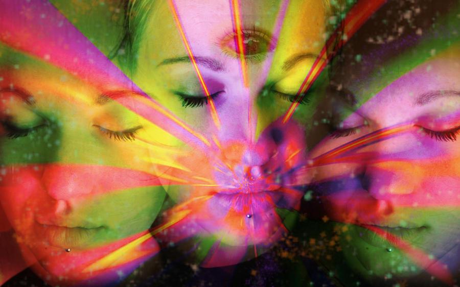 Don T Touch My Dreams By Egle Marija Kolete On Deviantart