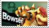 Super Smash Bros. 4 (3DS/Wii U) - Bowser by LittleYoshi8