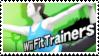 Super Smash Bros. 4 (3DS/Wii U) - Wii Fit Trainer by LittleYoshi8