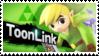 Super Smash Bros. 4 (3DS/Wii U) - Toon Link by LittleYoshi8