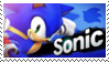 Super Smash Bros. 4 (3DS/Wii U) - Sonic by LittleYoshi8